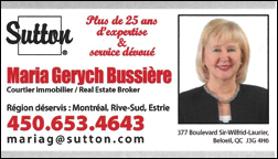 Maria Bussieres